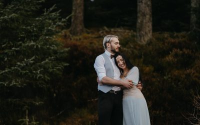 Ideas for non-traditional ceremonies – with or without getting married