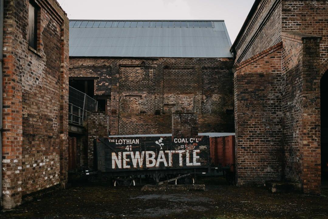 Scottish National Mining Museum - Newbattle, Newtongrange