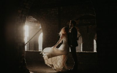 5 reasons to choose the National Mining Museum Scotland for your small intimate wedding or elopement