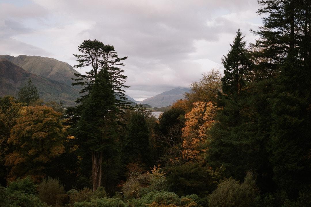 glencoe views for elopers